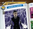 Card 106: Nikola Tesla