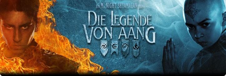 Die Legende Von Aang Staffel 1