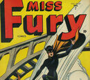 Miss Fury Vol 1 7