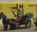 6022 Horse Cart
