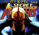 Secret Avengers Vol 1 4