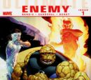 Ultimate Enemy Vol 1 1
