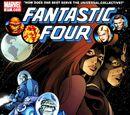 Fantastic Four Vol 1 577