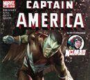 Captain America Vol 1 604