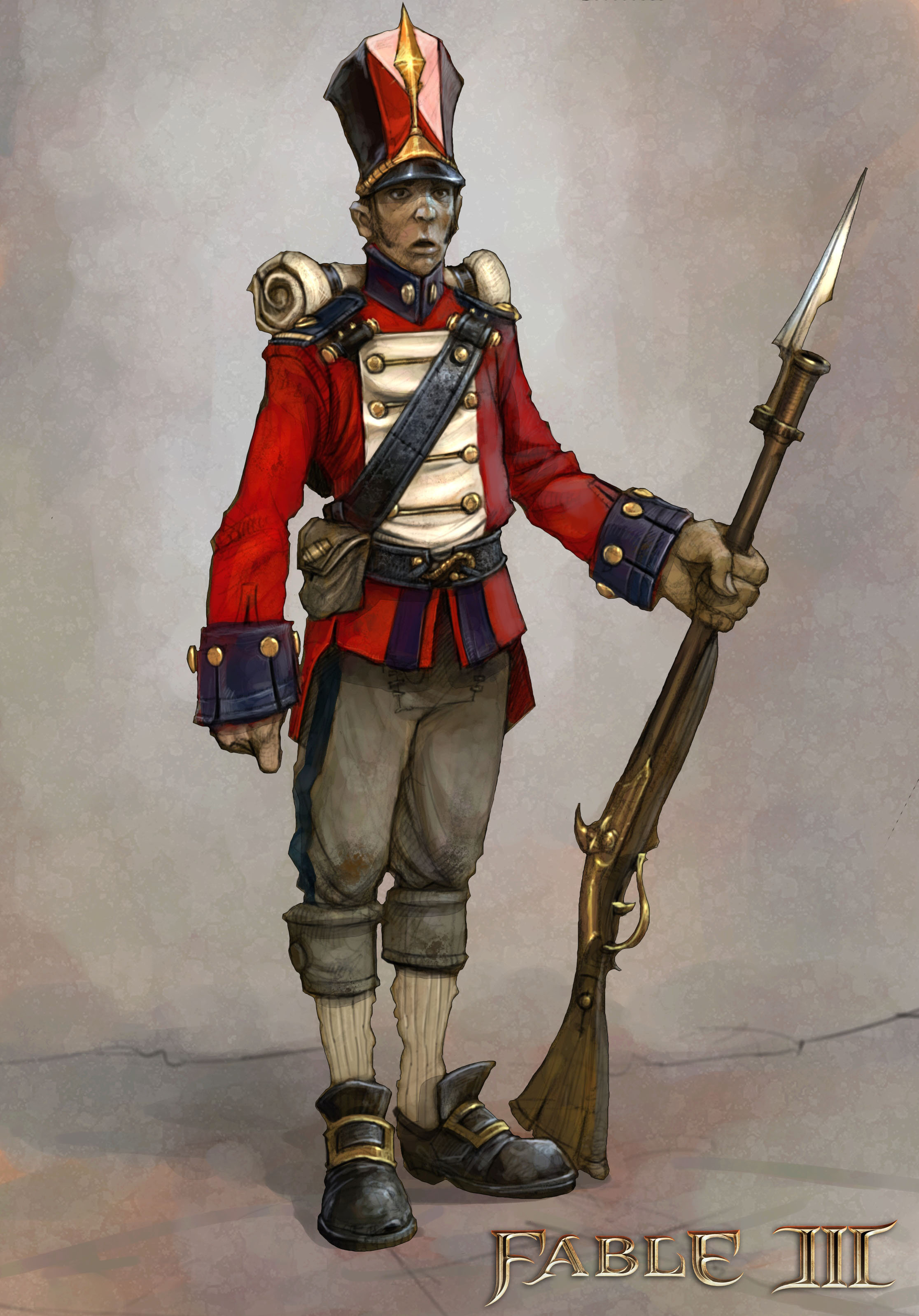 royal army - the fable wiki
