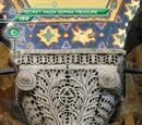 Card 159: Hagia Sophia Treasure