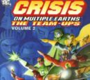 Crisis on Multiple Earths: The Team-Ups Vol. 2 (Collected)