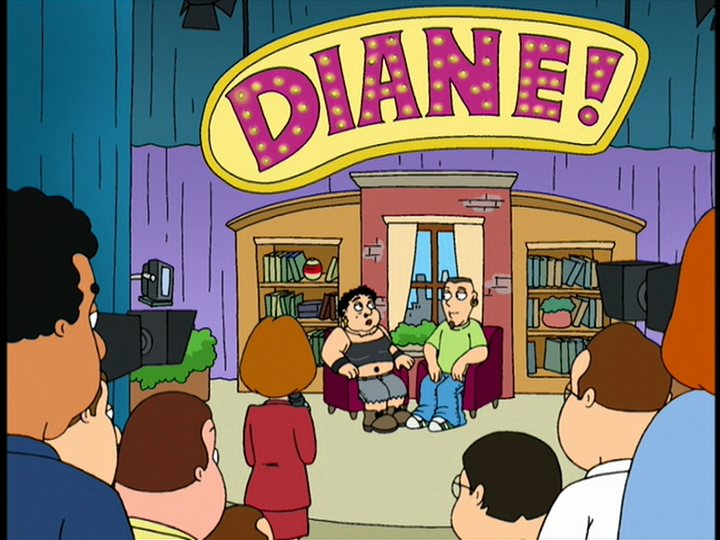 Diane family guy wiki