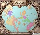 Sandail