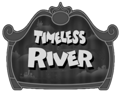 Timeless River Logo KHII
