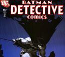 Detective Comics Vol 1 867