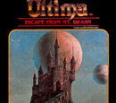 Ultima: Escape from Mt. Drash
