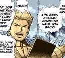 Personajes de Metroid Manga (2002)