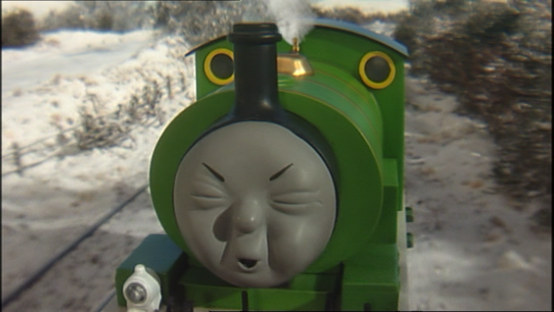 Image Percy Snewwhistle34 Png Thomas The Tank Engine Wikia