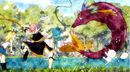 Natsu catches a fish.jpg