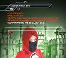 Card 413: Ninja Boy