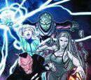 Bastards of Evil (Earth-616)