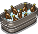 Nutrition Crate Items