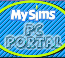 Portal:MySims (PC) Characters