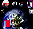 Live on Planet Earth: Vol. 3-4