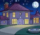 Tang Mansion