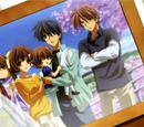 Furukawa family