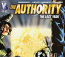 The Authority: The Lost Year Vol 1 12