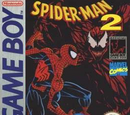 The Amazing Spider-Man 2 (1992 video game)