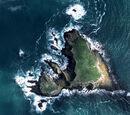 Cahill Island