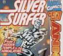 Silver Surfer Annual Vol 1 1997/Images