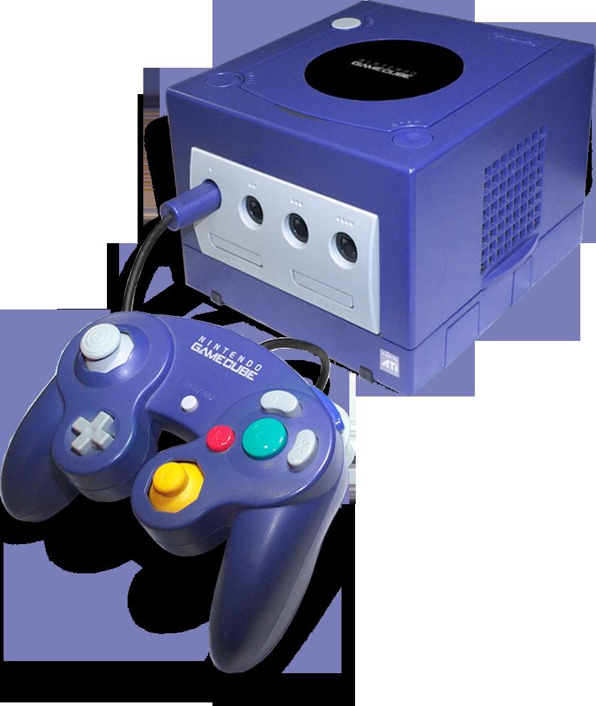 Nintendo GameCube - Animal Crossing Wiki