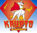 Krypto the Superdog (TV Series)