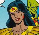 Wonder Woman (Earth-D)