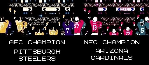 Article Tecmo Izing Super Bowl Xliii Armchairgm Wiki