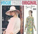Vogue 2191