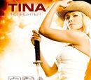 Tina Armstrong (DOA: Dead or Alive)