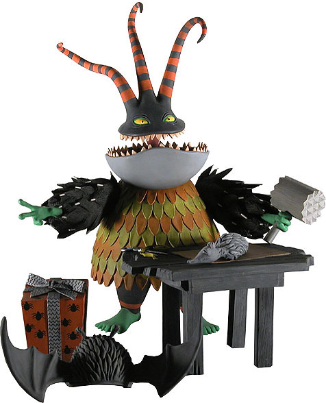 the nightmare before christmas characters tv tropes