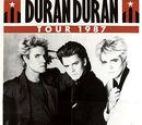 1987 - 25 April: Leeds (UK)