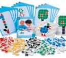 9546 Mosaics Set