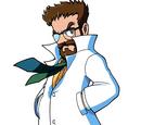 Dr. Cossack