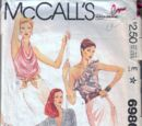 McCall's 6986 A