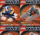 Life on Mars 4-Pack