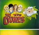 List of the Dukes Episodes (Cartoon Series)