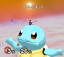 Squirtle (Super Smash Bros.)