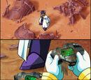 Mega Man X6 cutscenes