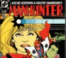 Manhunter One Shots