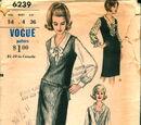 Vogue 6239