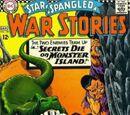 Star-Spangled War Stories Vol 1 130