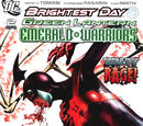 Green Lantern: Emerald Warriors Vol 1 2