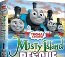 Misty Island Rescue (PC game)